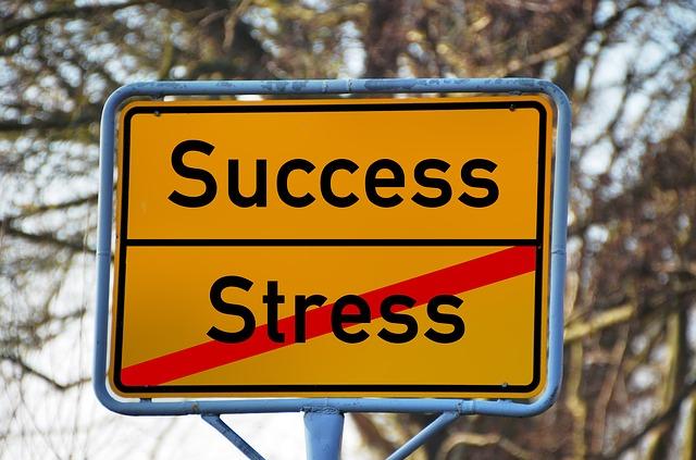 tablica stres